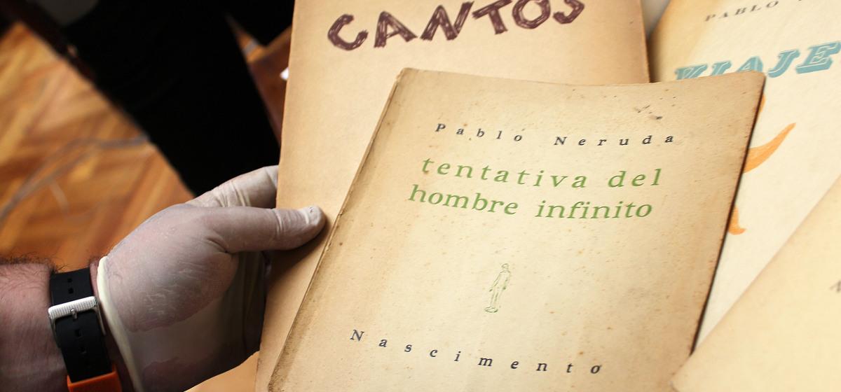 Original publicado en el año 1926 por Editorial Nascimento.